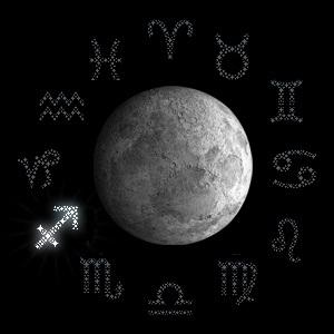 Характеристики Луны на 8 декабря 2018 года